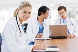 Организация сестринского дела обучение - «Управление и экономика здравоохранения» - 288 часов